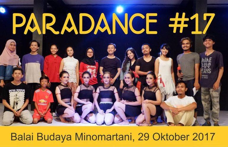 Ulasan Paradance #17