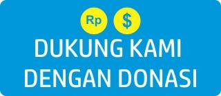 donasi tombol | Tentang Kami